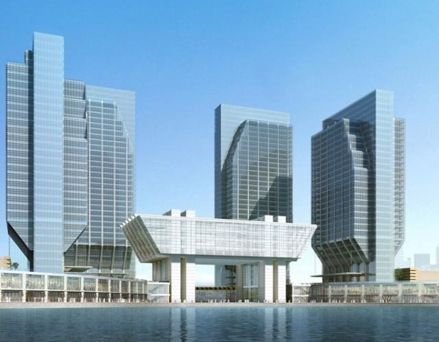Abu Dhabi Financial Center